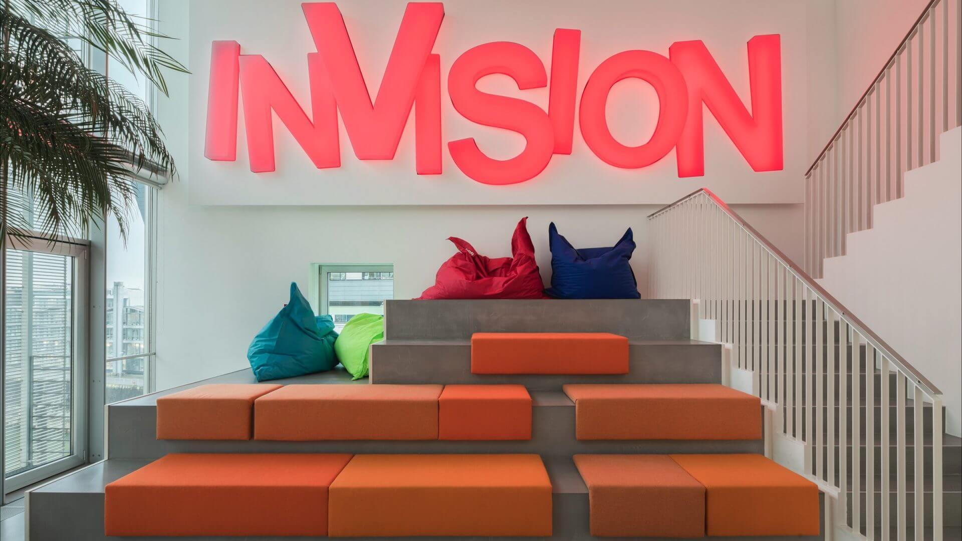 Invision Düsseldorf