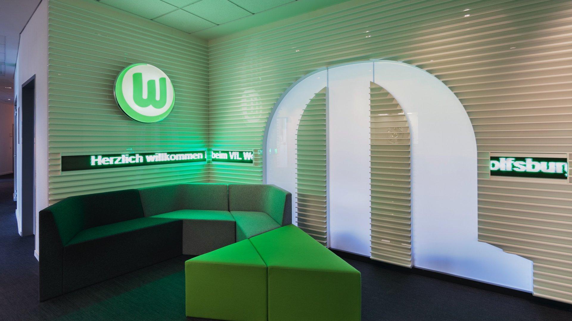 Vfl Wolfsburg x Maurice Lacroix